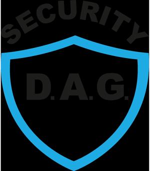 Security logo lueneburg